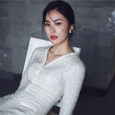 Bi quyet lam dep cua hot girl van nguoi me Helly Tong - Anh 1