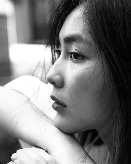 Bi quyet lam dep cua hot girl van nguoi me Helly Tong - Anh 4