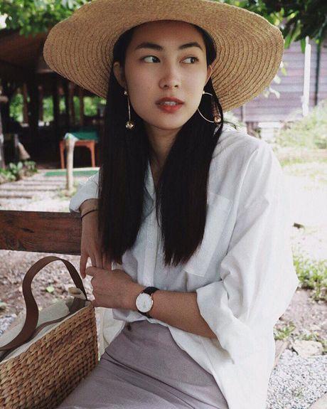 Bi quyet lam dep cua hot girl van nguoi me Helly Tong - Anh 5