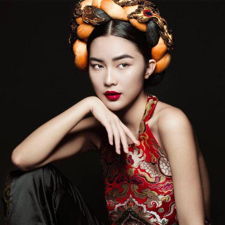 Bi quyet lam dep cua hot girl van nguoi me Helly Tong - Anh 6