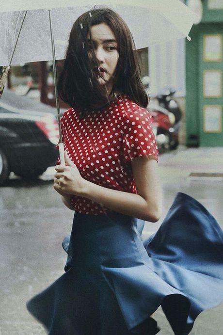 Bi quyet lam dep cua hot girl van nguoi me Helly Tong - Anh 9