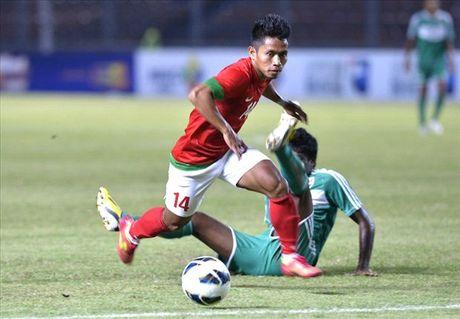 DT Indonesia quyet danh bai Viet Nam truoc them AFF Cup 2016 - Anh 1