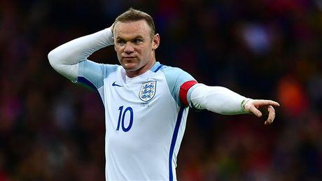 Goc tuyen Anh: Tu Rooney den Vardy, tien dao dau het roi? - Anh 1