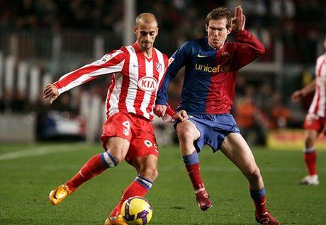 'Roi Arsenal sang Barca la sai lam lon nhat su nghiep' - Anh 1