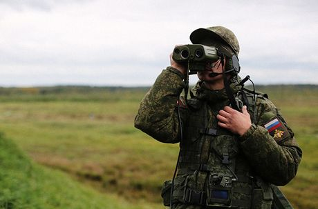 Kham pha bo quan trang Ratnik moi cua binh si Nga - Anh 1