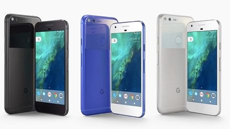 Ra mat Pixel, Google khai tu dong Nexus - Anh 2