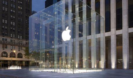 Apple van la thuong hieu co gia tri nhat tren the gioi - Anh 2