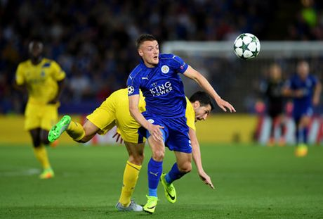 Pogba, Leicester va nhung dieu gay that vong o Premier League - Anh 2