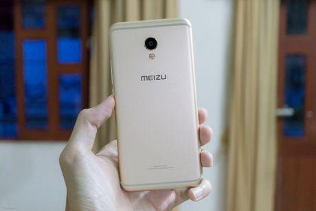 Dap hop Meizu MX6 chinh hang gia 6.990.000 dong, FPT Shop phan phoi doc quyen - Anh 16