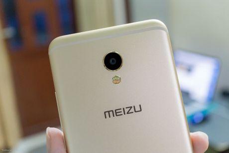 Dap hop Meizu MX6 chinh hang gia 6.990.000 dong, FPT Shop phan phoi doc quyen - Anh 17