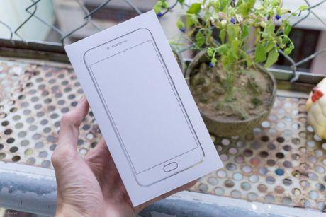 Dap hop Meizu MX6 chinh hang gia 6.990.000 dong, FPT Shop phan phoi doc quyen - Anh 3