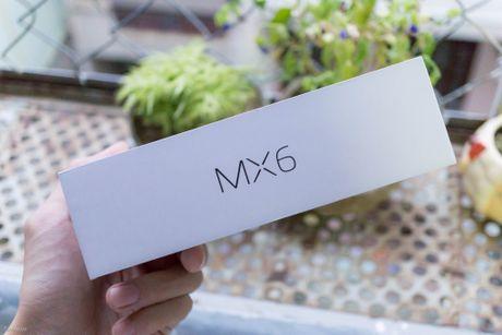 Dap hop Meizu MX6 chinh hang gia 6.990.000 dong, FPT Shop phan phoi doc quyen - Anh 4