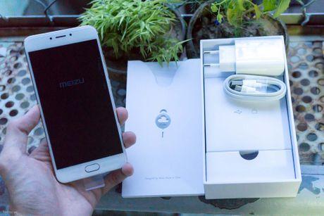 Dap hop Meizu MX6 chinh hang gia 6.990.000 dong, FPT Shop phan phoi doc quyen - Anh 8