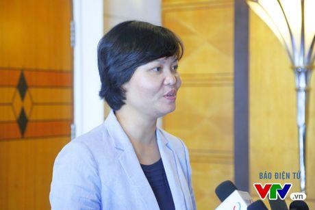"""""""Khong gian chinh sach de ho tro doanh nghiep Viet Nam bi han che di rat nhieu"""" - Anh 2"""