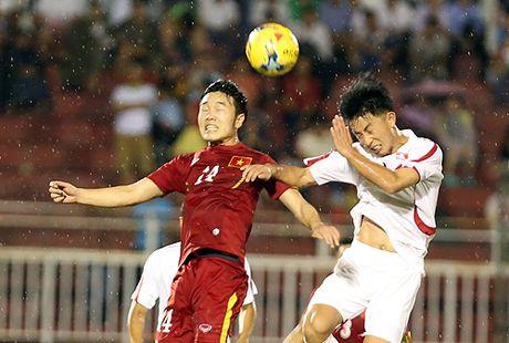 Viet Nam 5- 2 Trieu Tien - Anh 2