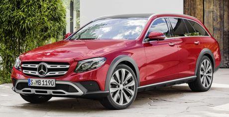 Mercedes-Benz: Se that 'ngu ngoc' neu khai tu dong co diesel - Anh 1