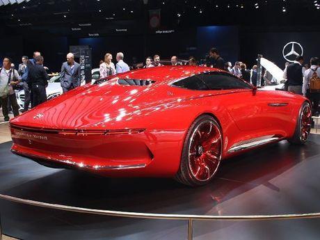 Ngan ngo truoc 5 mau xe dep nhat Trien lam Paris Motor Show 2016 - Anh 10