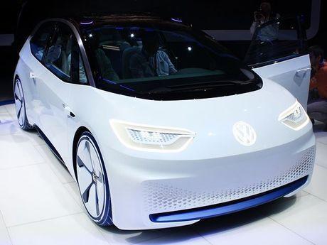 Ngan ngo truoc 5 mau xe dep nhat Trien lam Paris Motor Show 2016 - Anh 3