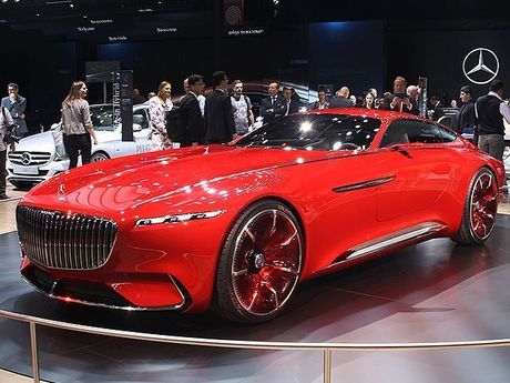 Ngan ngo truoc 5 mau xe dep nhat Trien lam Paris Motor Show 2016 - Anh 9