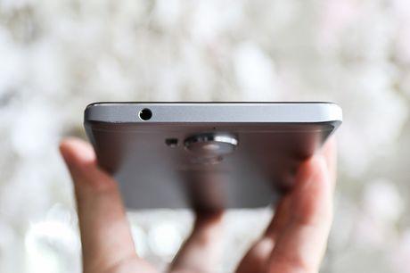 Lo dien smartphone 'an so' Infinix Zero 4 Plus tai Viet Nam - Anh 10