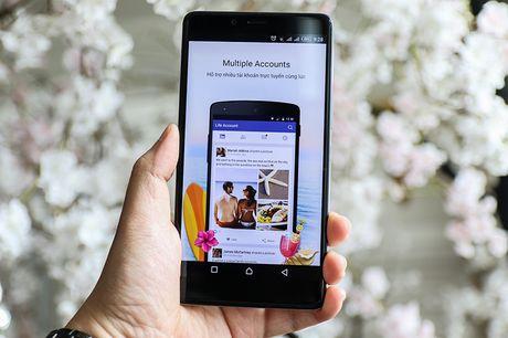 Lo dien smartphone 'an so' Infinix Zero 4 Plus tai Viet Nam - Anh 12