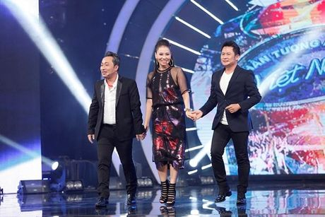 Vietnam Idol 2016: 'Cuu canh' nho thi sinh ngoai quoc - Anh 2