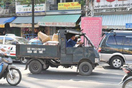 Thu tuong chi thi xu ly phuong tien giao thong duong bo het nien han - Anh 1