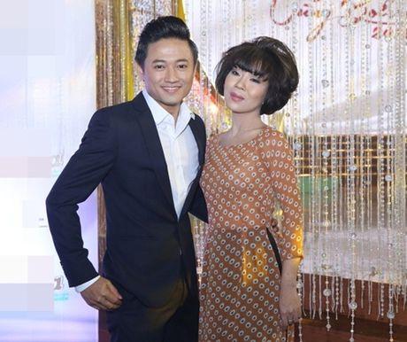 Phi Nhung tinh cam nga dau vao vai Manh Quynh - Anh 16
