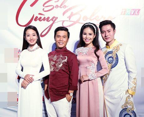 Phi Nhung tinh cam nga dau vao vai Manh Quynh - Anh 18