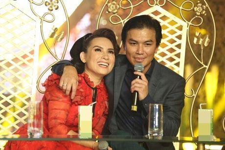 Phi Nhung tinh cam nga dau vao vai Manh Quynh - Anh 4