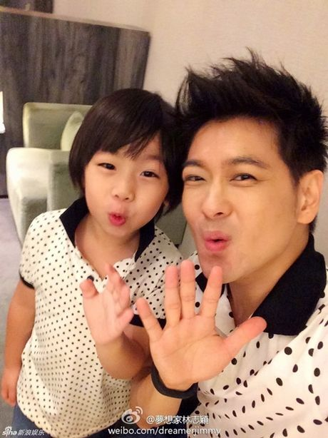 """Lam Chi Dinh: Nam than 7x cua Thien long bat bo dam """"thach thuc thoi gian"""" - Anh 12"""