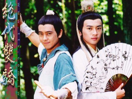 """Lam Chi Dinh: Nam than 7x cua Thien long bat bo dam """"thach thuc thoi gian"""" - Anh 4"""