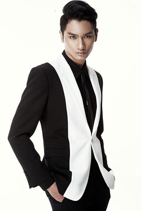 Mau nam dep nhat VN Next Top Model 2016 duoc san don - Anh 2