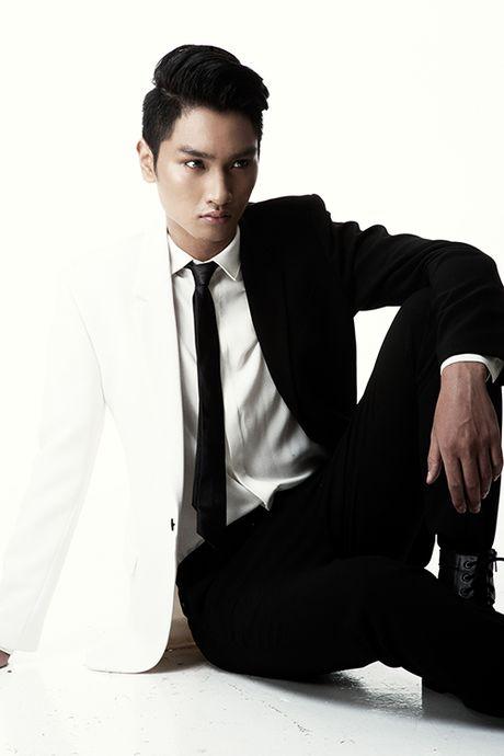 Mau nam dep nhat VN Next Top Model 2016 duoc san don - Anh 5