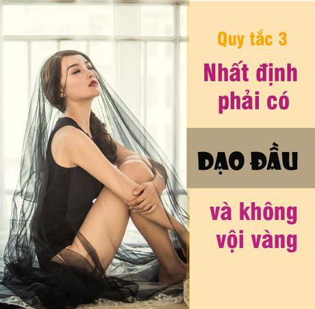 """Kinh nghiem huu ich duoc chi em mach nhau trong """"chuyen ay"""" - Anh 3"""