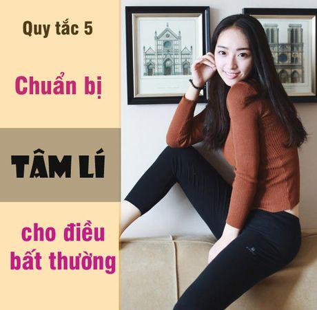 """Kinh nghiem huu ich duoc chi em mach nhau trong """"chuyen ay"""" - Anh 5"""