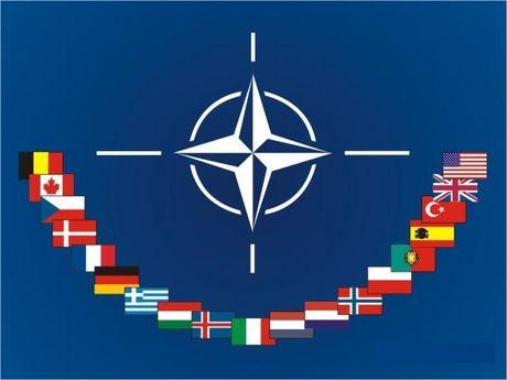 Tinh hinh Syria 6/10: NATO khong dinh tham gia cac hoat dong quan su chong lai IS - Anh 1