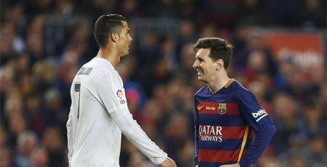 Roi cung den luc Ronaldo, Messi phai chon chan moi goi - Anh 1