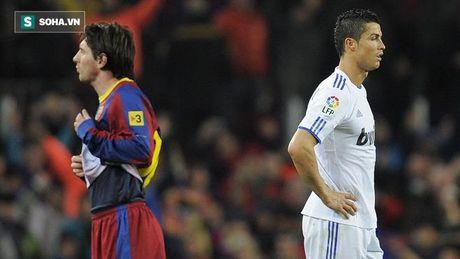 Roi cung den luc Ronaldo, Messi phai chon chan moi goi - Anh 2