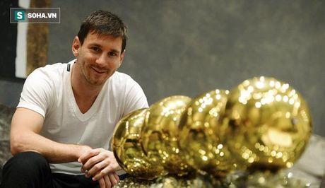 Roi cung den luc Ronaldo, Messi phai chon chan moi goi - Anh 4