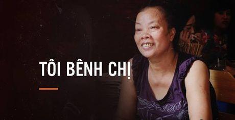 Dung trach 'Bun chui', hay la 'Thuong de co van hoa' truoc da - Anh 1