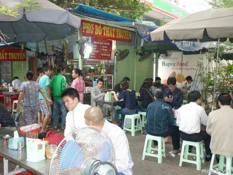 Dung trach 'Bun chui', hay la 'Thuong de co van hoa' truoc da - Anh 2
