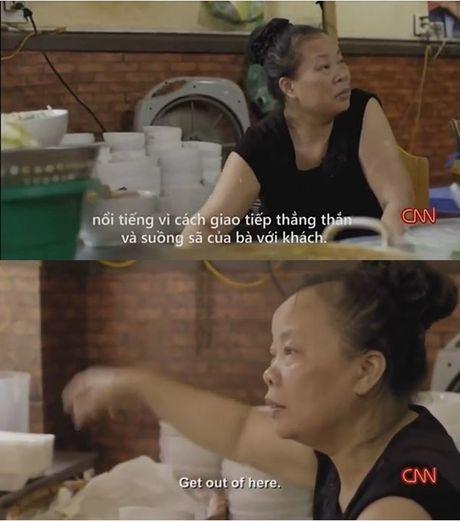 Dung trach 'Bun chui', hay la 'Thuong de co van hoa' truoc da - Anh 4
