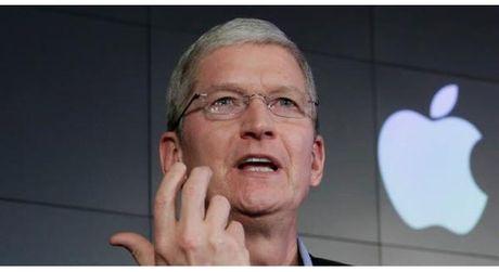 Bi che mo nhat, Apple van la thuong hieu gia tri nhat the gioi 2016 - Anh 1