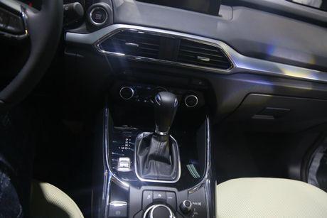 Mazda tung ra bo doi SUV moi, canh tranh cung Toyota - Anh 8