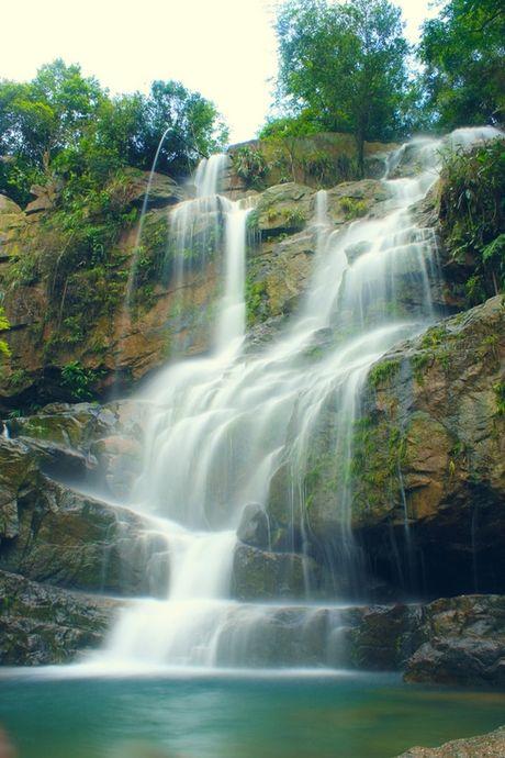 Trekking Lung Xanh - 'Ta Nang vung Dong Bac' - Anh 6