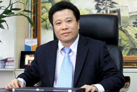 Dai an Oceanbank: De nghi truy to Ha Van Tham cung 'bo sau' - Anh 1