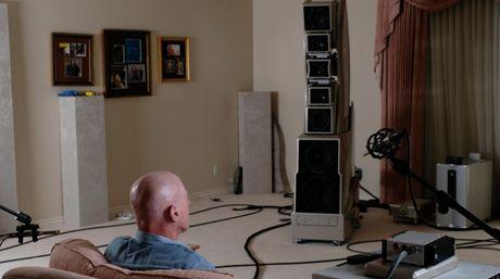 Wilson Audio sap gioi thieu sieu loa WAMM Master Chronosonic - Anh 11