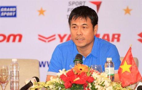 Cong Phuong, Xuan Truong va Tuan Anh co co hoi da chinh o tran gap CHDCND Trieu Tien - Anh 1