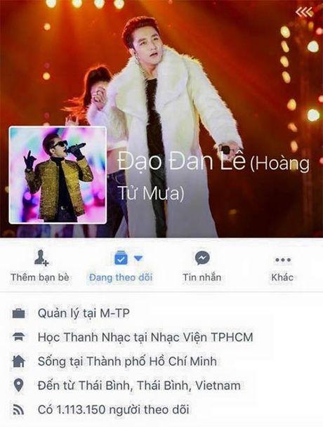 Pham Huong da lay lai duoc Facebook ca nhan sau khi bi hacker tan cong - Anh 6
